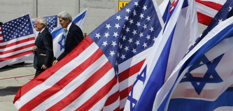 The Democrats Are Finally Turning Away from Israel