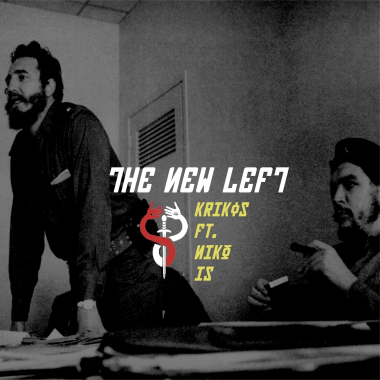 The New Left FINALr