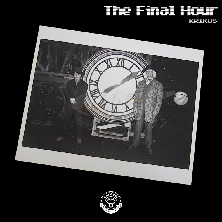 the final hour 2